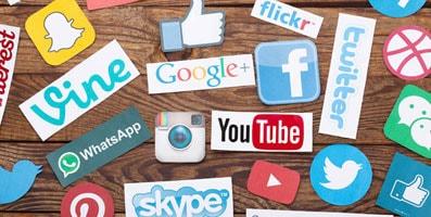 Какие социальные сети нужны вашему бизнесу