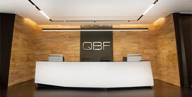 Кейс по таргетированной рекламе для инвестиционной компании QBF